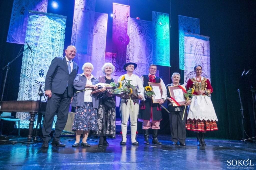Kongres Kultury Regionów w Nowym Sączu 2018, fot. Piotr Droździk