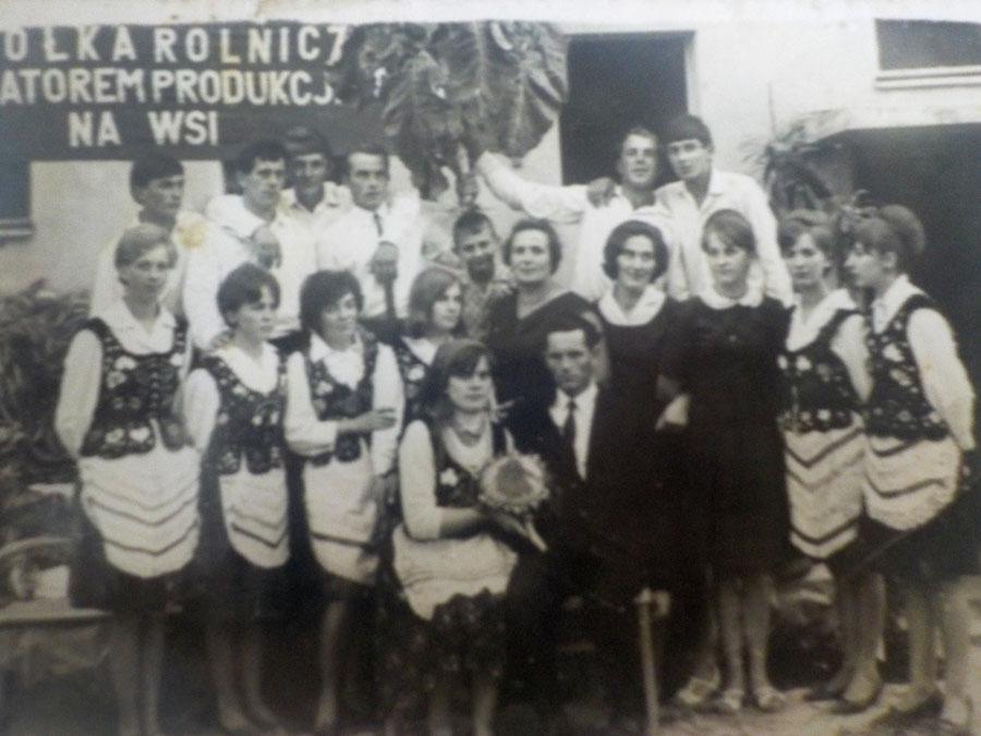 fot. Muzeum Kultury Ludowej w Kolbuszowej