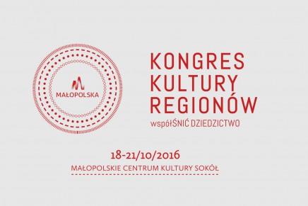 Ruszyły zapisy na II Kongres Kultury Regionów