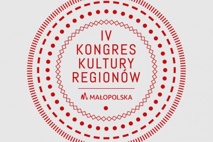 Do czterech razy sztuka czyli IV Kongres Kultury Regionów