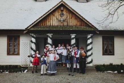 W Ciechanowcu zakończył się konkurs gry na instrumentach pasterskich