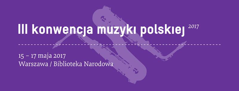 III Konwencja Muzyki Polskiej