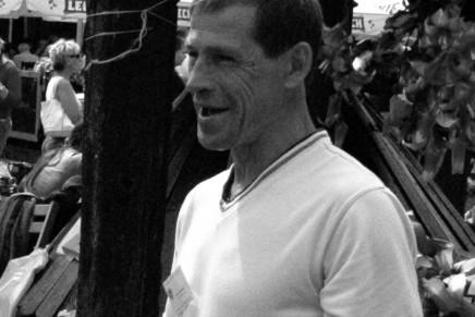Nie żyje podlaski garncarz Jan Kudrewicz