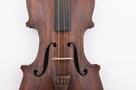 """""""Ludowe Stradivariusy"""". Nowa inicjatywa Muzeum Instrumentów w Szydłowcu"""