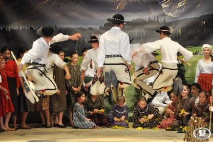 Małe Bajania – konkurs dla najmłodszych miłośników kultury góralskiej
