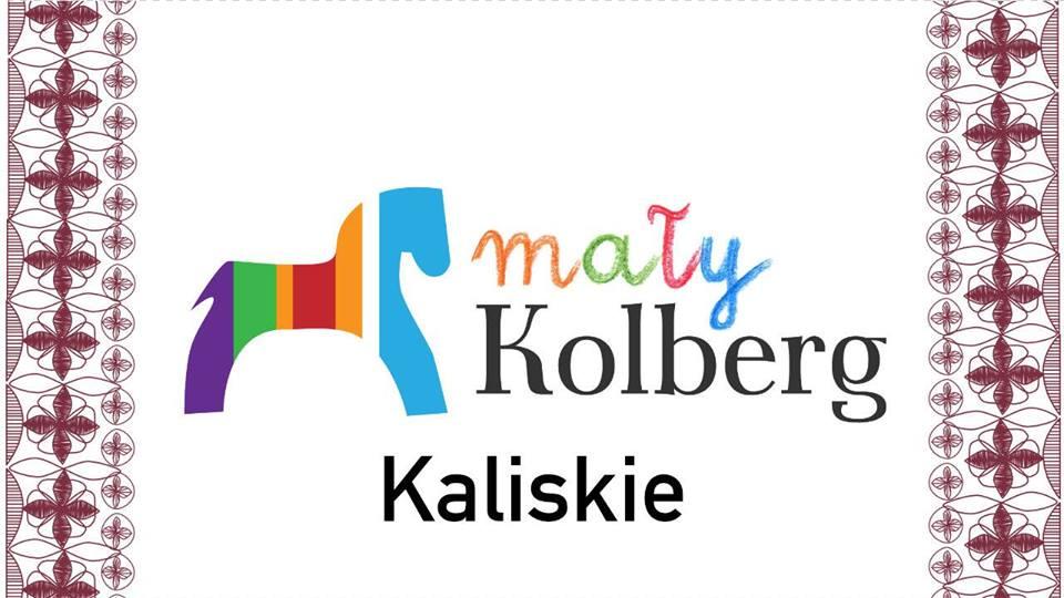 Mały Kolberg w Kaliszu