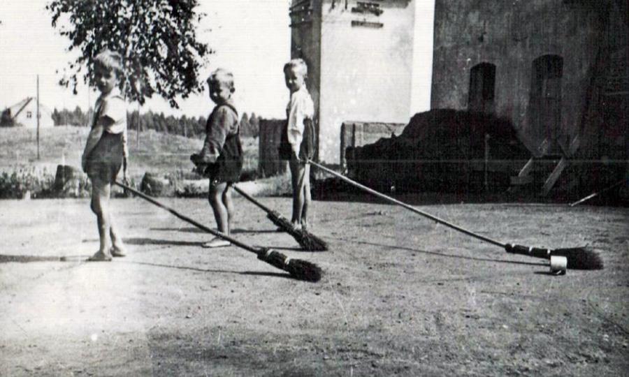 fot. nadesłane / Pracownia Etnograficzna
