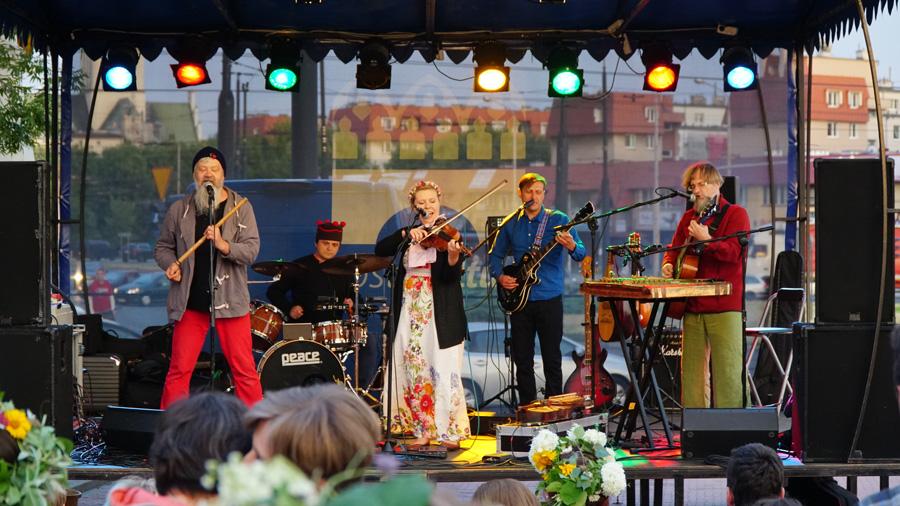 Orkiestra św. Mikołaja – Miastowa Sobótka