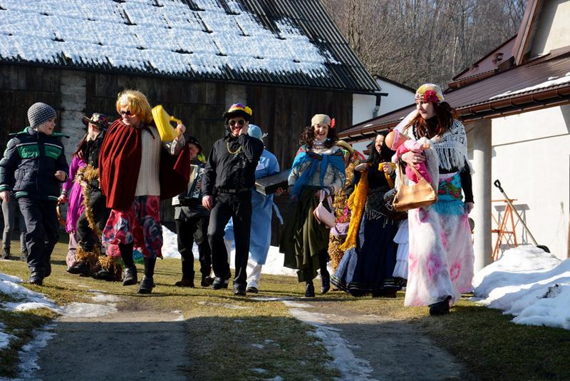 Misie-Cyganki-Trzebniów, fot. B. Gawlik, 2015 / www.tropemkolberga.pl/2016/