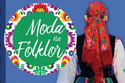 Moda na Folklor. Festiwal w Ostrowi Mazowieckiej