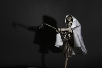 """""""Od śmierci nikt się nie wykręci"""" – wystawa w Muzeum Górnośląskim w Bytomiu"""
