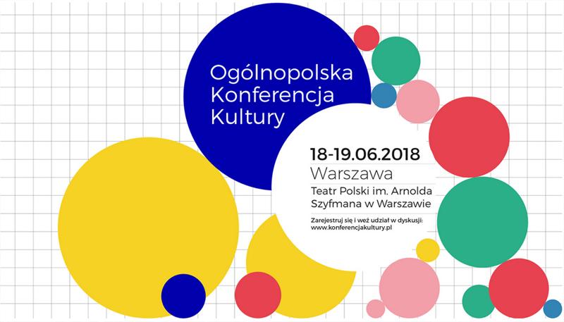 Ogólnopolska Konferencja Kultury – podsumowanie