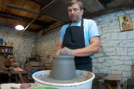 Lato z tradycją: Pracownia Garncarska Piotra Skiby z Jadwisina