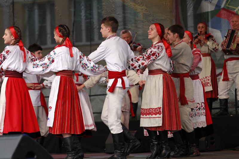 Festiwal Podlaska Oktawa Kultur 2016, fot. WOAK w Białymstoku