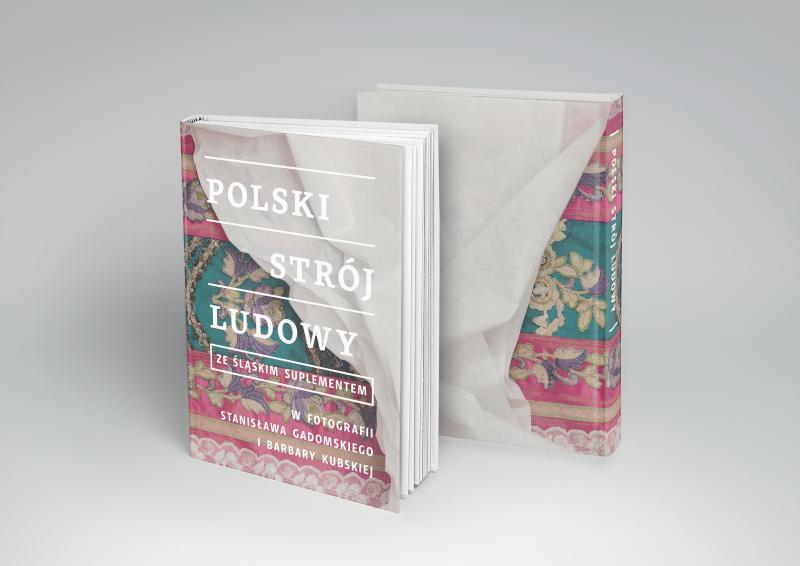 Polski strój ludowy ze śląskim suplementem…