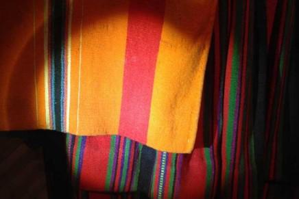 Regionalna Grupa Barw czyli o fenomenie wiejskich kolorów