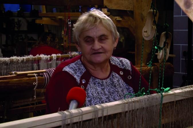 Rusza projekt promujący tradycje tkackie Suwalszczyzny