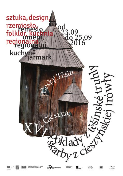 Skarby z cieszyńskiej trówły 2016