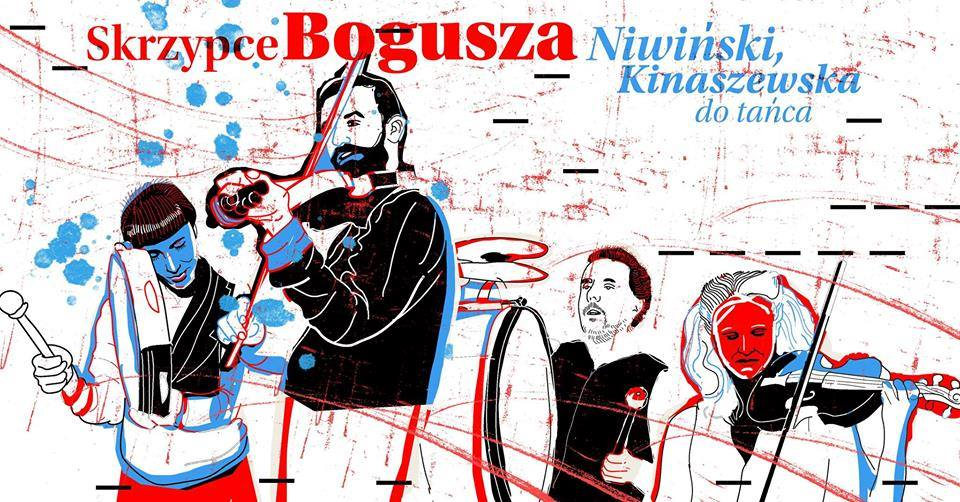 Koncert muzyki tradycyjnej z okazji 205. rocznicy urodzin Oskara Kolberga