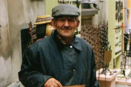 Stanisław Koguciuk – malarz z Pławanic