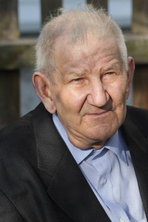 Stanisław Koguciuk, fot.Kazimierz Kraczoń
