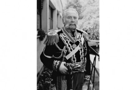 Zmarł Stanisław Leszczyński – założyciel i kierownik Zespołu Tańca Ludowego UMCS