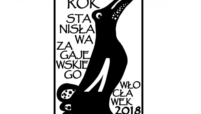 Rok Stanisława Zagajewskiego 2018