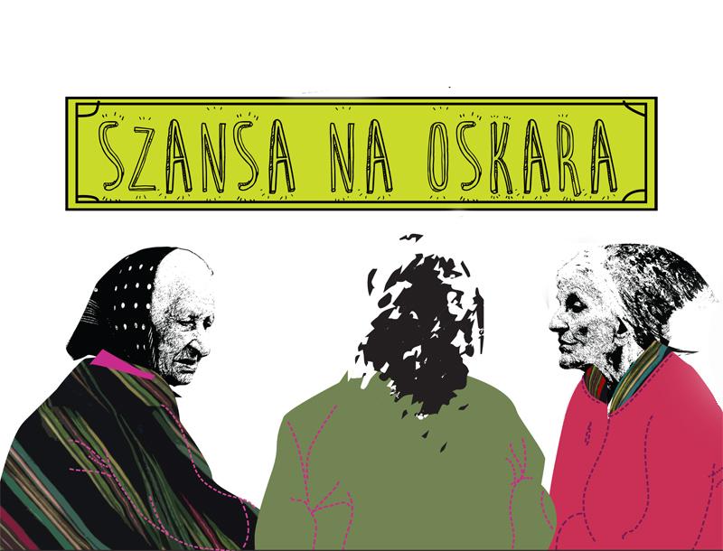Szansa na OSKARA 2016 – Mazowsze Leśne