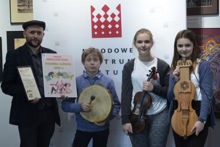 Szkoła Suki Biłgorajskiej najlepszą inicjatywą lokalną w Polsce