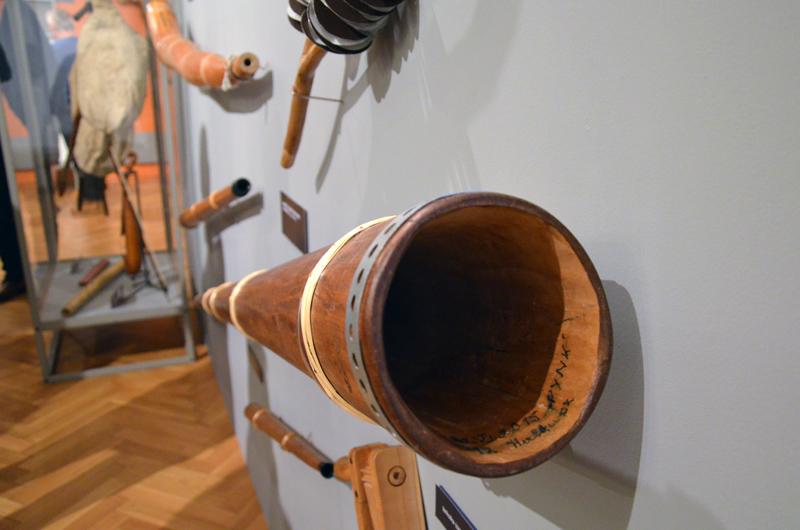 Podsumowanie  V Ogólnopolskiego Konkursu na Budowę Ludowych Instrumentów Muzycznych