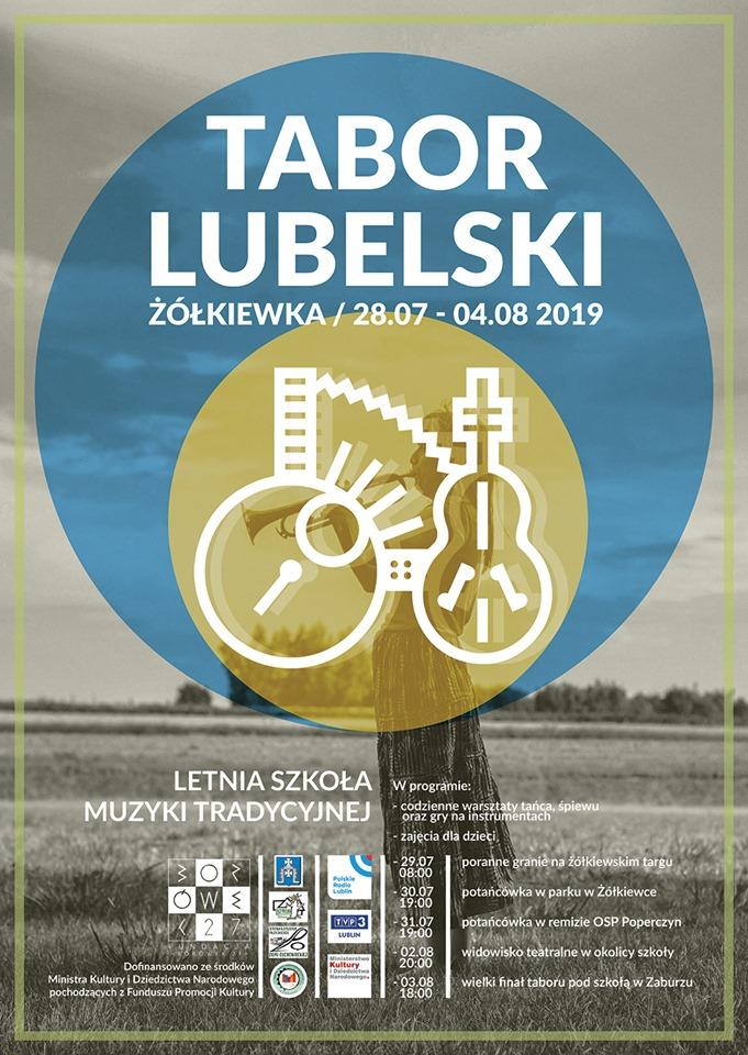 Tabor Lubelski w Żółkiewce 2019