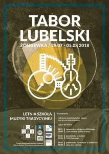 Tabor Lubelski w Żółkiewce