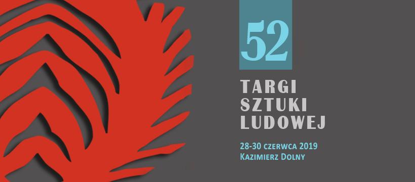 Targi Sztuki Ludowej, Kazimierz 2019
