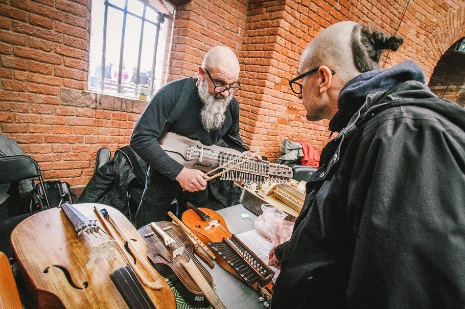 IX Targowisko Instrumentów