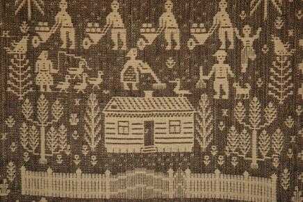 Starania o wpis tkaniny dwuosnowowej na Krajową Listę Niematerialnego Dziedzictwa Kulturowego