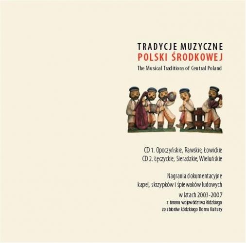 Tradycje muzyczne Polski Środkowej