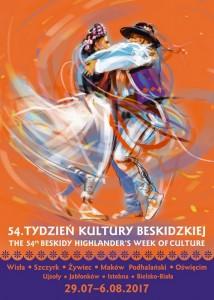54. Tydzień Kultury Beskidzkiej 2017