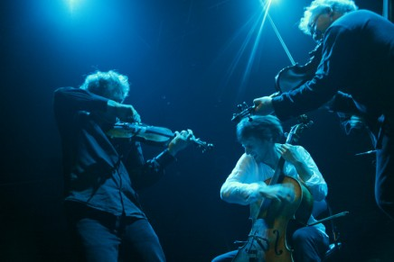 Krzysztof Lasoń: world music to muzyka tradycji we współczesnej odsłonie