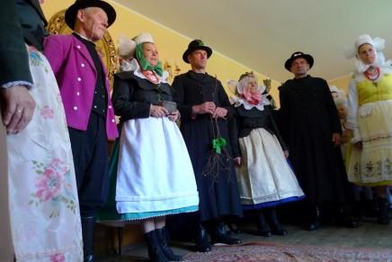 Tradycje Biskupizny na Krajowej liście niematerialnego dziedzictwa UNESCO