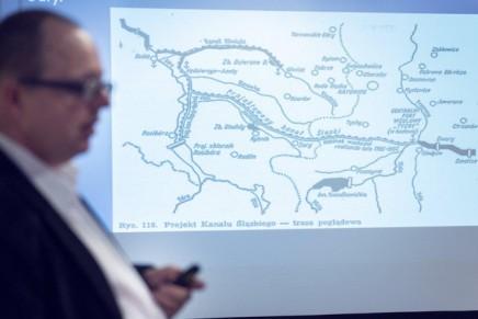 """Muzeum Miejskie w Tychach podsumowało projekt badawczy """"Wisła – wodna granica…"""""""