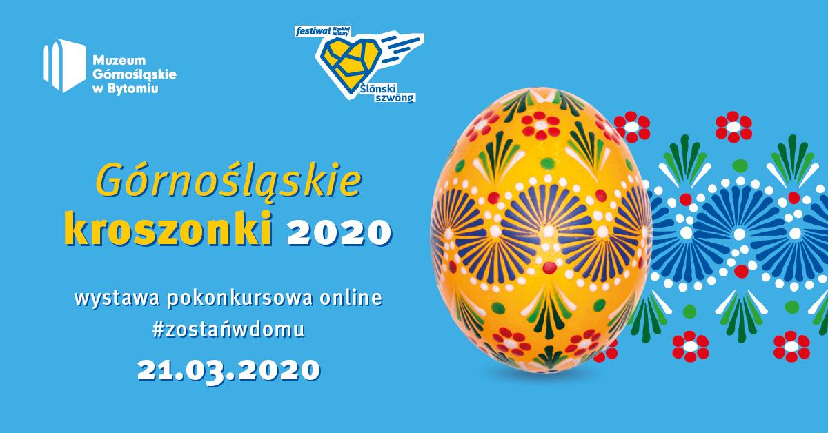 Górnośląskie kroszonki 2020