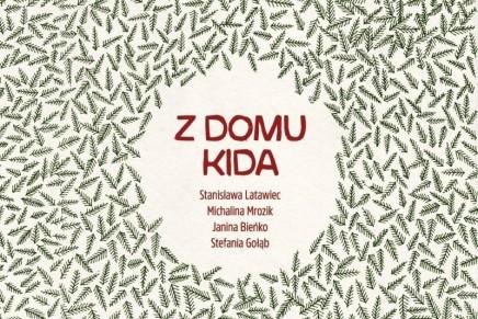 """""""Z domu Kida"""" – nowa płyta Fundacji Ważka"""