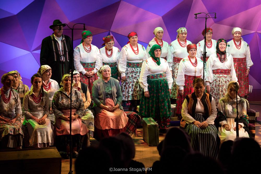fot. Joanna Stoga / Narodowe Forum Muzyki