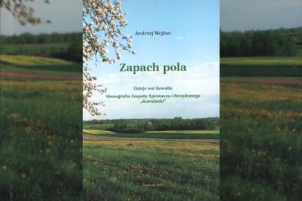 """Monografia Zespołu Śpiewaczo-Obrzędowego """"Kowalanki"""""""