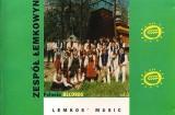 Zespół Łemkowyna, Polish Folk Music Vol.2