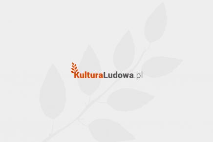 """Zespół śpiewaczy """"Rospuda"""" z Filipowa"""