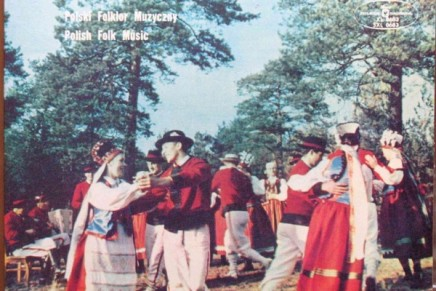Kurpianka. Polski Folklor Muzyczny, vol.1
