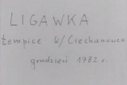 Ligawka