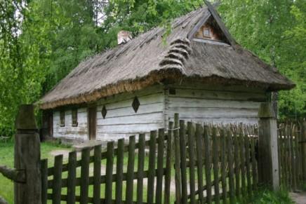 Muzeum Rolnictwa im. Krzysztofa Kluka w Ciechanowcu