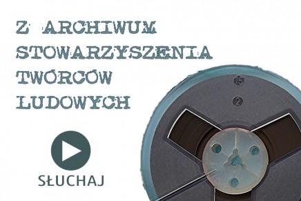 Boże Narodzenie na Kurpiach – Czesława Kaczyńska